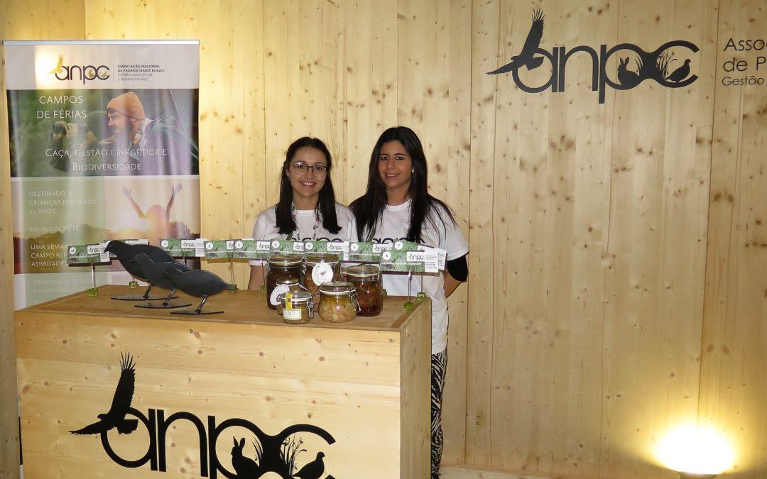 ANPC organiza 1.º concurso gastronómico de perdiz de escabeche na FNA